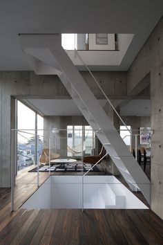 Image 11 of 17 from gallery of Y-3 / Komada Architects' Office. Photograph by Toshihiro Sobajima