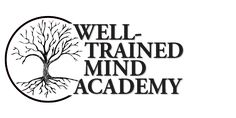 Well-Trained Mind Academy...online classes for middle and high school...might be an option latter?