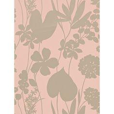 Buy Harlequin Nalina Wallpaper   John Lewis