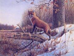Owen Gromme Expectation Artist's Proof | eBay