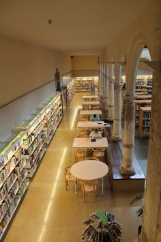 Spain. Vic (Barcelona). Biblioteca Joan Triadú http://sunnydaypublishing.com/books/