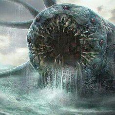 Verme marino tentacolare