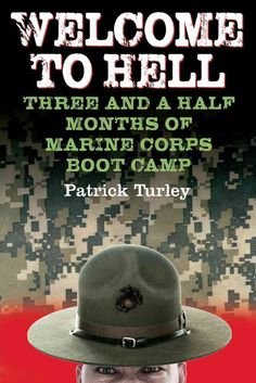 Driven to enlist by the events of 9/11, a Marine who served in Iraq chronicles his arduous experience in Marine Corps boot camp. Original.