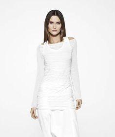 Long Sleeve Sweater, Sarah Pacini