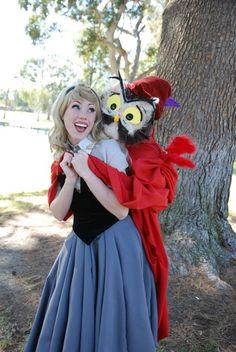 Princess Aurora cosplay (Sleeping Beauty)     Best Cosplay Ever (This Week): http://www.comicsalliance.com/2012/11/26/best-cosplay-ever-this-week-11-26-12/