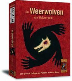 De Weerwolven van Wakkerdam is een gezelschapsspel voor groepen vanaf acht personen. Sommige spelers krijgen de geheime identiteit van weerwolf toebedeeld, en slaan elke nacht—als iedereen op verzoek van de spelleider de ogen heeft gesloten—aan het moorden.