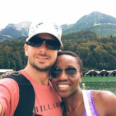 Enjoying the last days with my wife before she's heading back to Africa  #optimizingforhappiness #o4h
