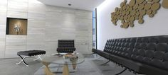 TRN House. Modern Design. Living Room design.  By: Roberto Contreras.