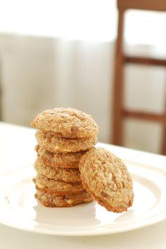 Slender Peppermint Bark Cookies | The Slender Student