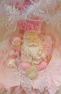 le père Noel est rose 2
