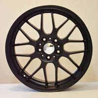 "MODEL : Klys-10 RIM SIZE : 19"" x 9 1/2"" RIM ET : 31 RIM HOLE : 5 x 120 RIM HUB : 72.6 COLOR : MACHINED BLACK PRICE : 113.07$"