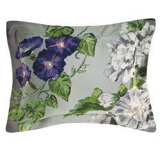 Designers Guild Alexandria 33x43cm Filled Cushion Amethyst