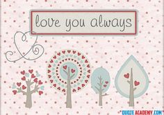 Love You Always... #mysticquote