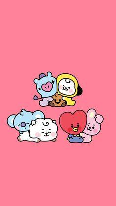Baby Wallpaper, Kawaii Wallpaper, Wallpaper Iphone Cute, Lock Screen Wallpaper, Foto Bts, Bts Photo, Bts Name, Chat Kawaii, Bts Korea