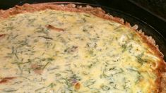 Quiche, Mashed Potatoes, Recipies, Food And Drink, Cooking, Breakfast, Ethnic Recipes, Whipped Potatoes, Recipes