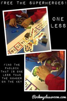 Superhero Ideas for the Early Years – Rock My Classroom Superhero Writing, Superhero Preschool, Superhero Classroom, Superhero Ideas, Classroom Ideas, Autism Classroom, Superhero Party, Early Years Maths, Early Math