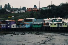 Patagonia Fjords