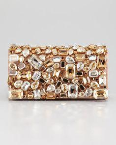 Prada - Prada Clutch - Ideas of Prada Clutch - Prada Clutch Prada, Prada Tote Bag, Diy Clutch, Clutch Bags, Fall Handbags, Prada Handbags, Beaded Purses, Beaded Bags, Wedding Clutch