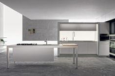 Kücheninseln   Küchensysteme   Banco   Dada   Luca Meda. Check it out on Architonic