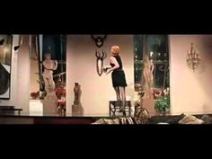 """""""If They Could See Me Now,"""" Sweet Charity, movie, Shirley MacLaine.  Great dance number, choreographed by Bob Fosse."""