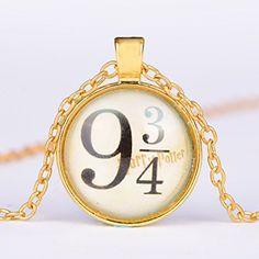 Harry Potter Plattform 9 3/4 Anhänger Glas Anhänger Charme Halskette Vintage goldfarben Harry Potter http://www.amazon.de/dp/B01A3DVP48/ref=cm_sw_r_pi_dp_PY.Hwb0PN4YJR