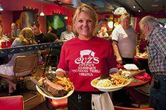 Virginia: Bon Appétit Appalachia! - Virginias Travel Blog