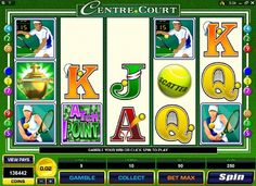 Hundreds of top international games, rewarding promotions and jackpots, user-friendly games to play, top security measures and support. International Games, Play Centre, Play Tennis, Online Casino, Games To Play, Slot