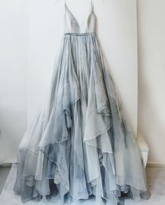On Sale Absorbing Long Prom Dress Charming Straps Simple V Neck Tulle Prom Dresses Evening Dresses V Neck Prom Dresses, Prom Party Dresses, Formal Dresses, Boho Prom Dresses, Long Dresses, Grey Prom Dress, Bridesmaid Dresses, Chiffon Dresses, Formal Prom
