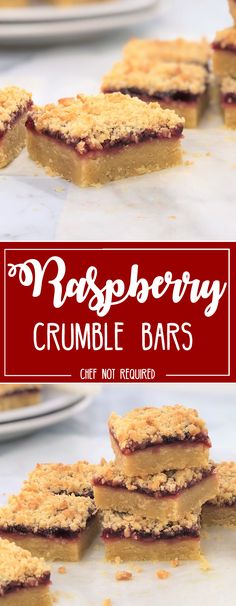 Ridiculously easy Raspberry Jam Bars no mixer required | melt & mix | raspberry crumble bars | raspberry shortbread | raspberry shortbread bars | raspberry shortbread slice |