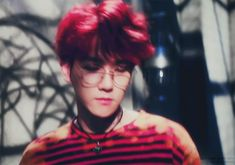 [#BYUN_GIF] 161116 @ 'Coming Over' Japanese Single Preview