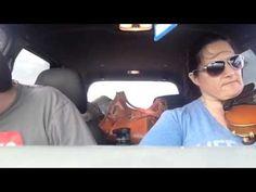 Day 145 - Reg Bouvette Memorial Two Step - Patti Kusturok's - YouTube