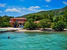Les Cayes, Haiti South of Haiti.