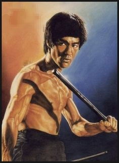Bruce Lee Movies, Bruce Lee Art, Bruce Lee Quotes, Bruce Lee Collection, Goju Ryu Karate, Enter The Dragon, Martial Artist, Jackie Chan, Kung Fu