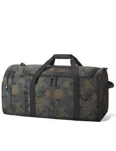 New 2015 Dakine Messenger 23L Bag Marker Camo