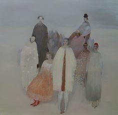 The Paper Mulberry: Exquisite artworks of Kristin Vestgard