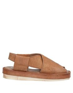 Suede effect No appliqués Solid color Elasticized gores Square toeline Flatform Leather lining Rubber sole Contains non-textile parts of animal origin Handmade Large sized Beige Sandals, Shoes Sandals, Moma Shoes, Textiles, Suede, World Of Fashion, Luxury Branding, Soft Leather, Bag Accessories