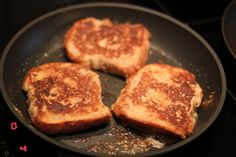 Fry em up! Canadian Christmas, Toast Sandwich, Danish Food, Snack Recipes, Snacks, Sweet Bread, Brunch, Fries, Sweet Tooth