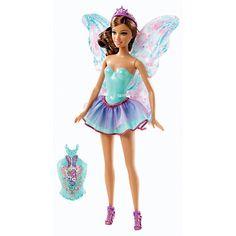 Barbie Beautiful Fairy Teresa Doll