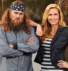 A Dynasty Built on Family and Faith Duck Dynasty's Korie Robertson might not be much of a cook, but she knows the recipe for keeping Americ...