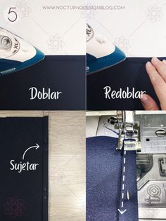 Singer Design Blog, Turntable, Singer, Deco, Molde, Vestidos, Sewing Trim, How To Sew, Sewing Techniques