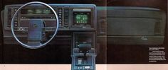 1986 Buick Riveria