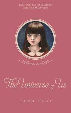 The Universe of Us by Lang Leav Free Ebook/ Epub Download