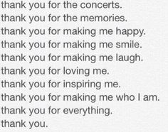 Thank you One Direction>> they are not just a band okay? You guys don't understand. They saved my life! You have no idea how much I love them (unless you are a directioner) so you haters just don't understand. When I got my heart broken and wanted to commit suicide somehow by miracle I became a directioner and I was finally happy. They truly saved my life. They were they more than any of you. So just stop hating. They saved me. I'm now the happy me that I used to know thx to one direction…