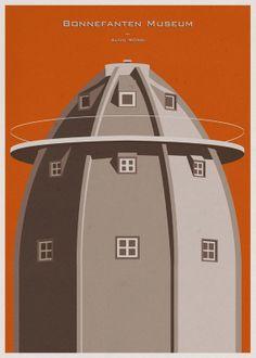 Bonnefanten Museum - Aldo Rossi