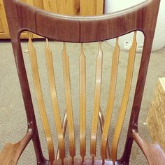 I love the pin stripe grain on this old growth southern yellow pine used to…