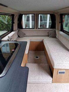 - Home Decoration Build A Camper Van, Diy Camper, Truck Camper, Camper Trailers, Campers, Vw Camper Conversions, Minivan Camper Conversion, Casas Trailer, Kangoo Camper