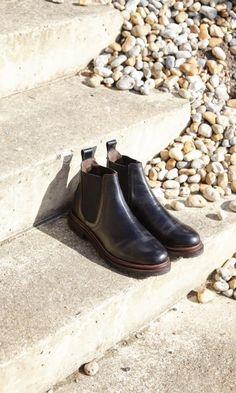 Shoes - Plümo Ltd