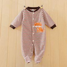 Primavera outono Polar tecido de lã meninos meninas crianças roupas macacão Carters e outro bebê recém nascido Jumpsuits em Macacão/Body de Mamãe e Bebê no AliExpress.com | Alibaba Group