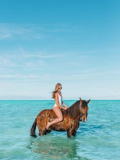 Equestrian Outfits, Equestrian Style, Turks And Caicos Providenciales, Beach Horseback Riding, Turks And Caicos Vacation, Sea Fishing, Horse Riding, Strand, Dream Vacations