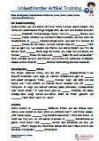 #unbest. #Artikel - #Begleiter 3.Klasse #Englisch Arbeitsanweisungen sind in den Lösungen in Englisch übersetzt. #Arbeitsblaetter / Übungen / Aufgaben für den Rechtschreib- und Deutschunterricht - Grundschule.  Es handelt sich um 28 #Diktattexte, die auf 6 Arbeitsblätter verteilt sind. In den Lücken werden die unbest. Artikel / Begleiter ein / eine / einer / einen / einem eingesetzt.  8 Arbeitsblätter + 4 Lösungsblätter